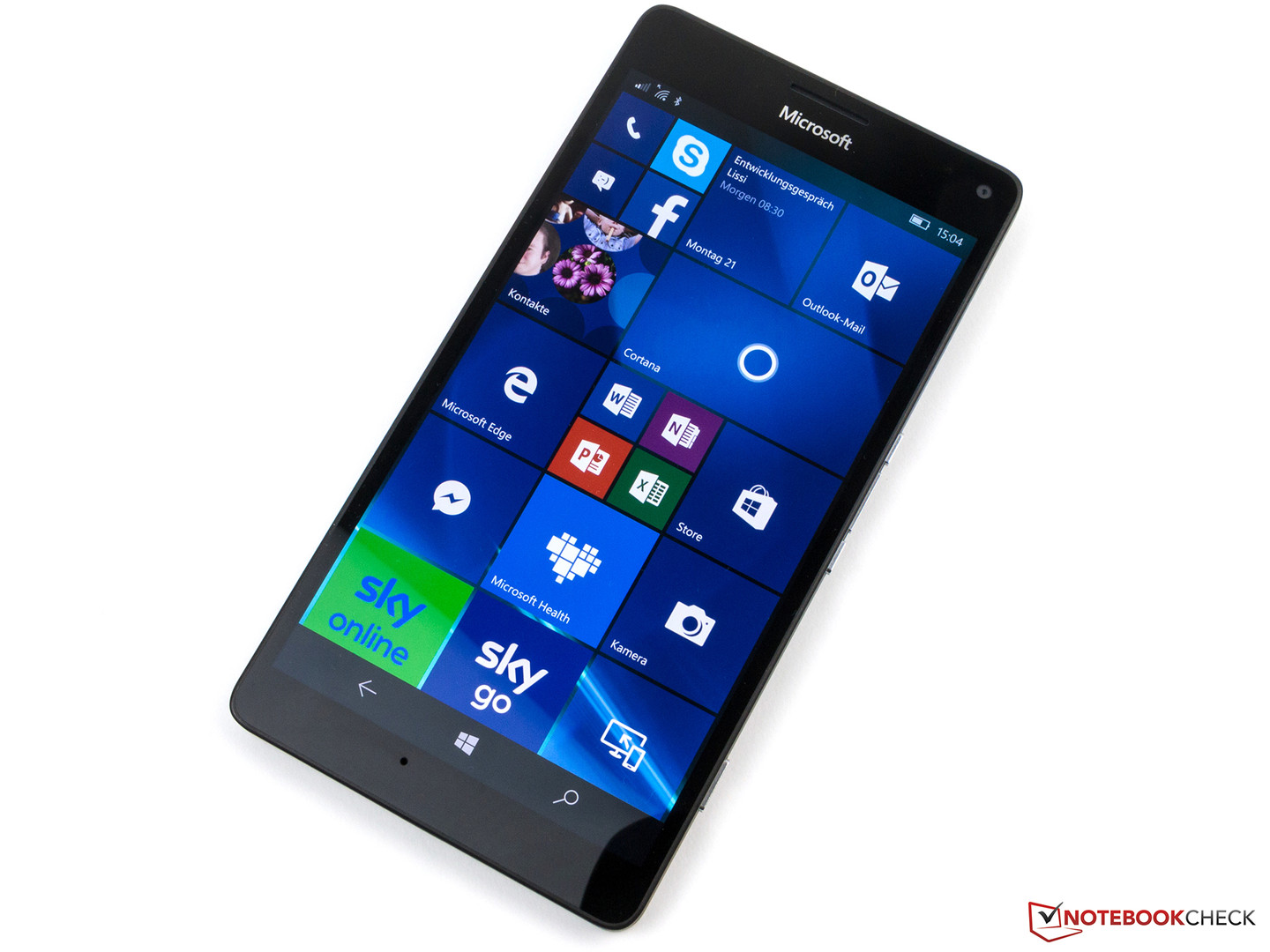 Microsoft: Laut Paul Thurrott steht Windows Phone vor dem ...
