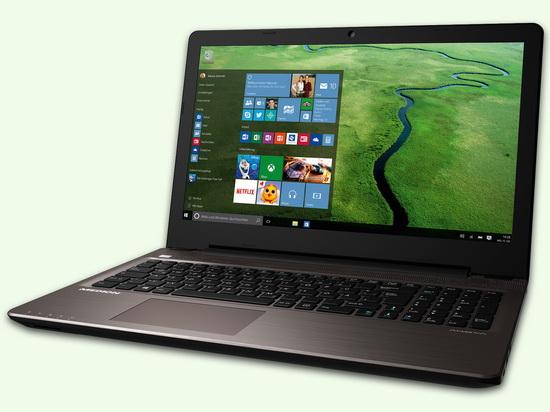 Medion Akoya E6416 MD 99580 Und MD 99610 Notebooks Mit
