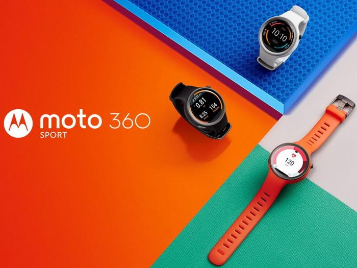 Motorola: Moto X Force und Moto 360 Sport ab Januar in ...