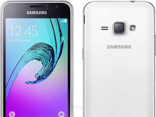 Samsung Galaxy J7 (2016): Specs im Kernel-Sourcecode