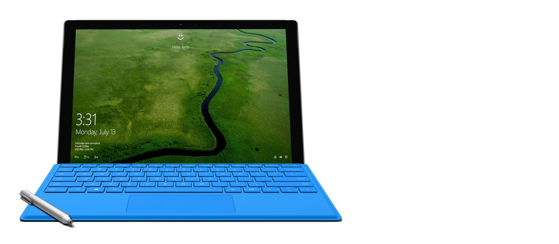 Microsoft Surface Pro 4 Pr 228 Sentiert Update