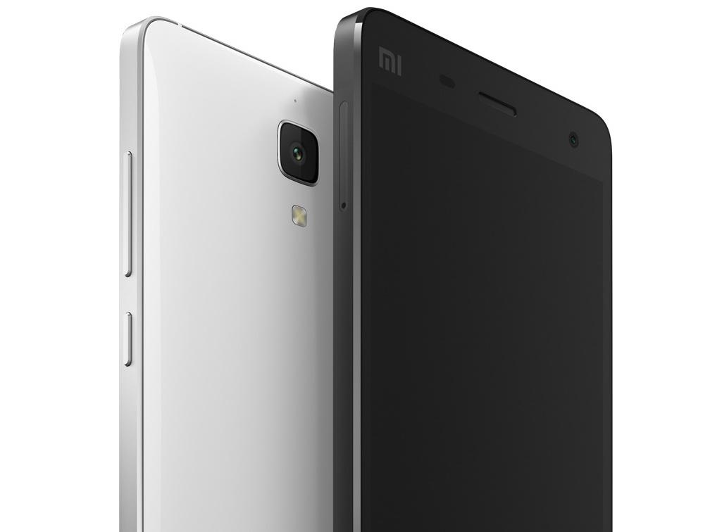 Xiaomi Mi 4: In Italien für 395 Euro erhältlich ...
