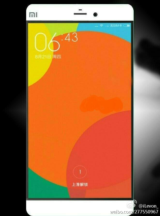 Xiaomi Mi5: цены, характеристики, фото, где купить