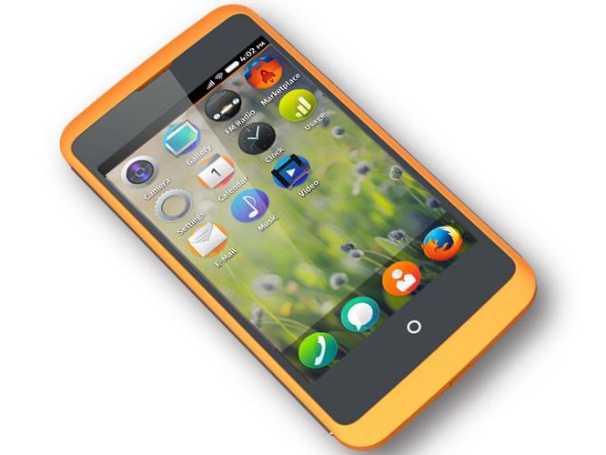 Firefox OS: Neue Geräte, Märkte und Kategorien ...