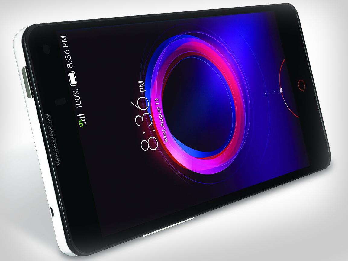 zte nubia 5s mini lte 4 8 zoll lte smartphone f r 280 us. Black Bedroom Furniture Sets. Home Design Ideas
