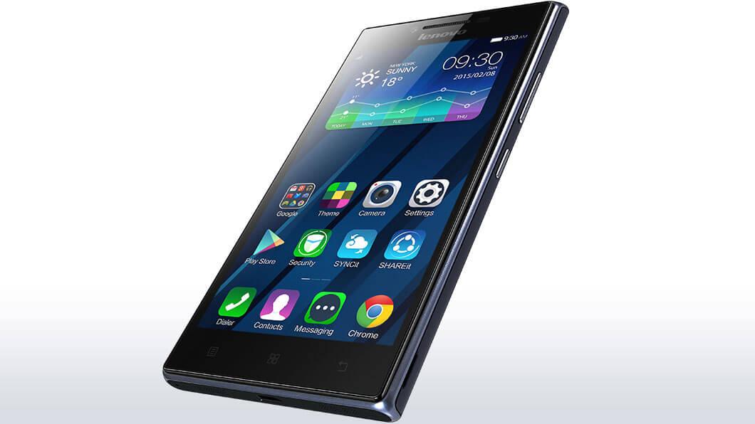 Mobile phone blocker Portage - IBM's 5nm chip promises 'performance and power'