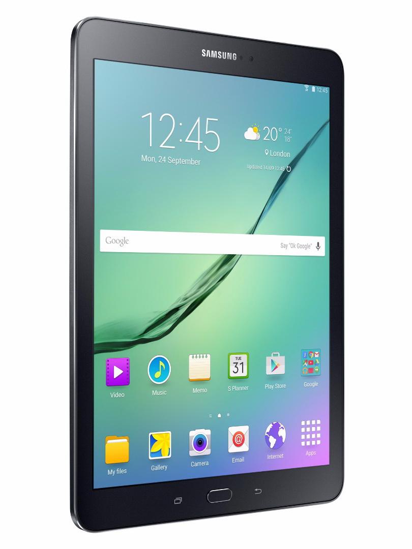 Samsung: Specs Galaxy Tab S2 8.0 und Galaxy Tab S2 9.7 ...