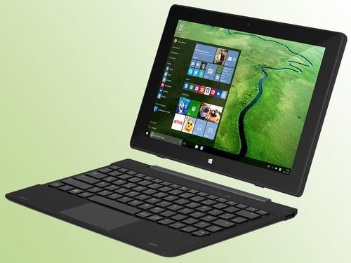 trekstor surftab twin 10 1 tablet notebook hybride mit. Black Bedroom Furniture Sets. Home Design Ideas
