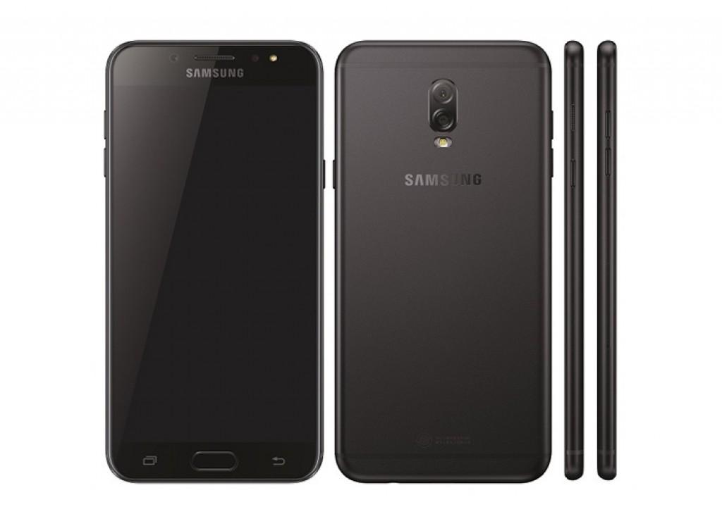 Samsung Galaxy J7 Zweites Dual Cam Phone Gibt S In Thailand