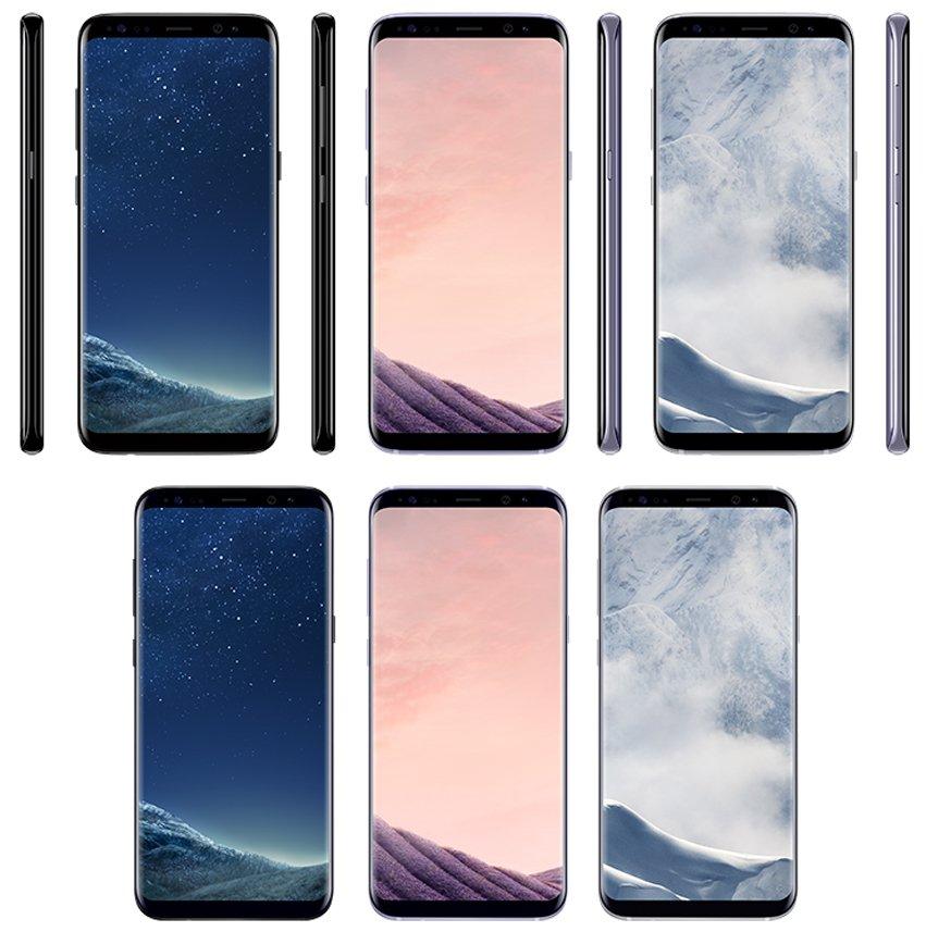 So soll der Sprachassistent im Galaxy S8 funktionieren — Samsung Bixby