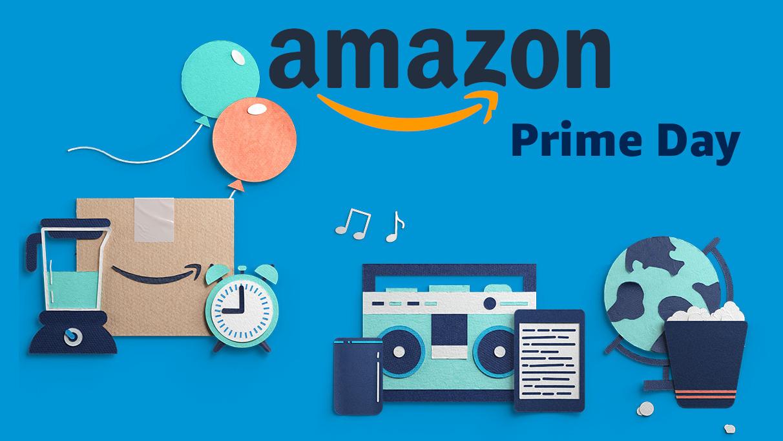 Amazon Prime Day 2020 Ein Voller Erfolg Der Echo Dot Das Beliebteste Produkt Notebookcheck Com News
