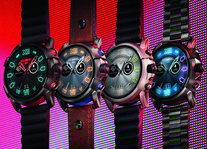 diesel k ndigt wear os smartwatch on full guard 2 5 an. Black Bedroom Furniture Sets. Home Design Ideas