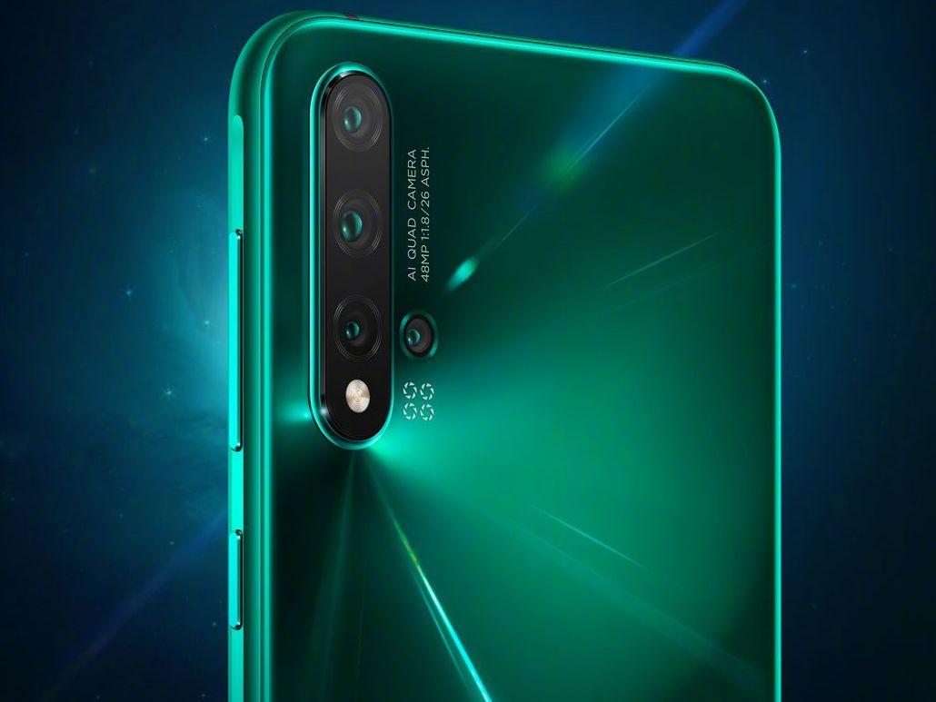 Huawei-teasert-Nova-5-Pro-an