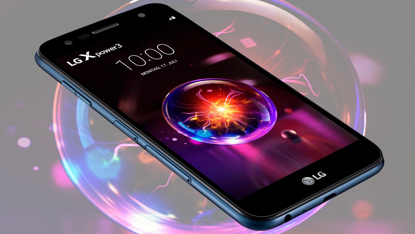 LG-X-power3-5-5-Zoll-Smartphone-mit-4-500-mAh-Akku-f-r-200-Euro