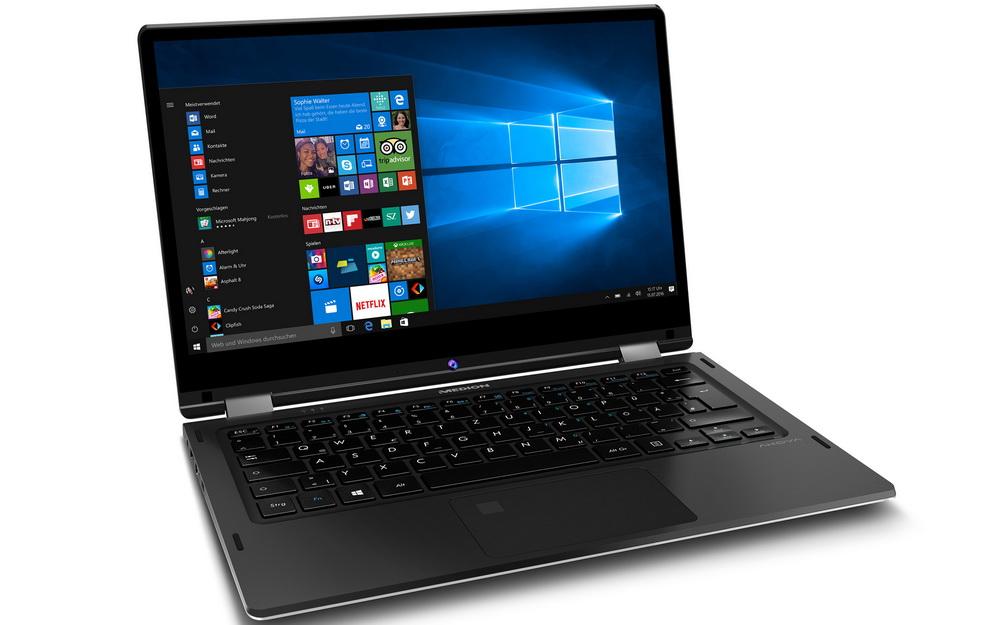 Medion Akoya E3216 13 Zoll Notebook Ab 25 Januar Bei Aldi Nord Und