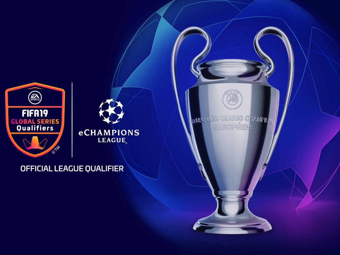 Fifa 19 Ea Und Uefa Kündigen Echampions League An Notebookcheck