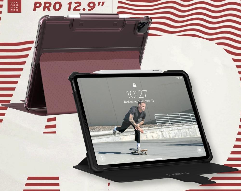 Apple iPad Pro 2021: Robuste Schutzhüllen für das M1 ...