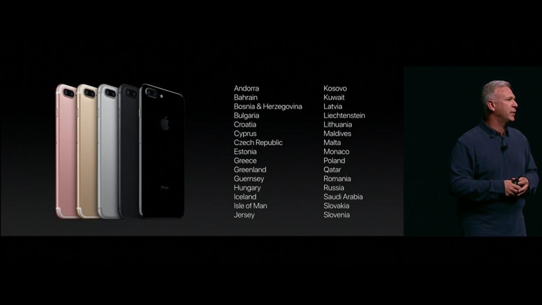 apple iphone 7 schneller wasserdicht mit neuen kameras. Black Bedroom Furniture Sets. Home Design Ideas