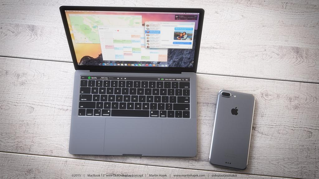 apple macbook pro 2016 alle ger chte fakten und termine. Black Bedroom Furniture Sets. Home Design Ideas