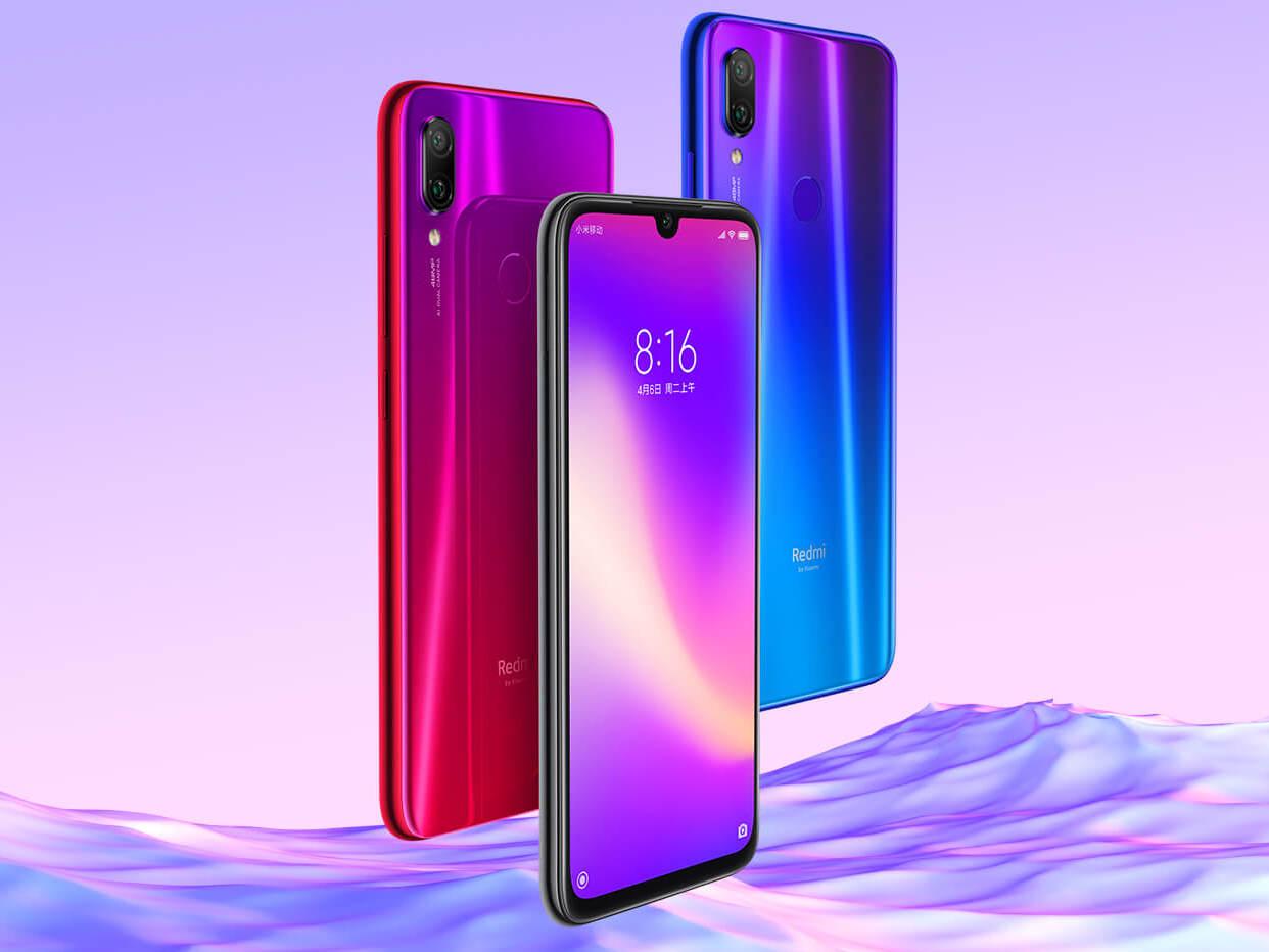 Xiaomi-Redmi-Note-7-Pro-mit-SD-675-und-48-MP-Cam-f-r-210-Euro-vorgestellt