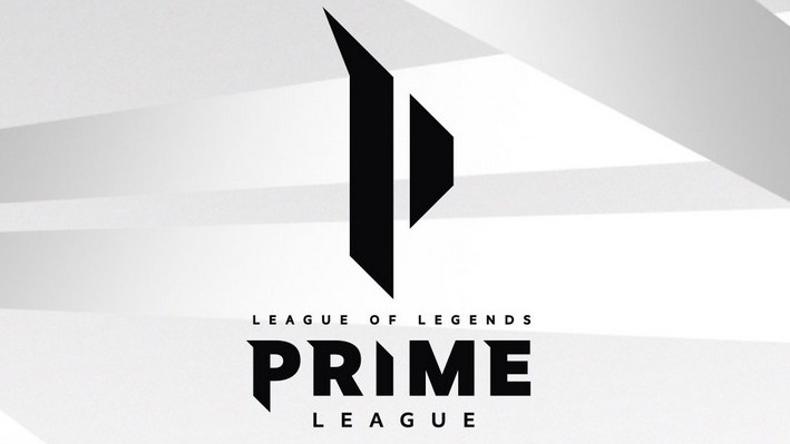 Prime League Lol