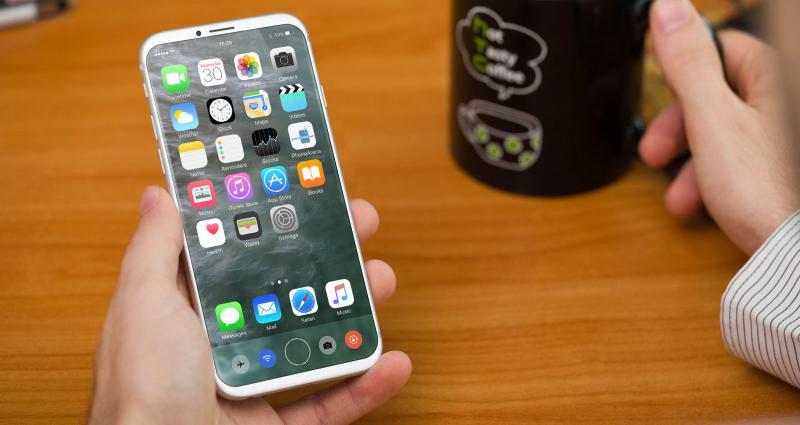 Apple: iPhone 8 vermutlich teurer durch OLED und 3D Touch
