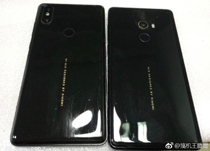 Xiaomi Mi Mix 2S: Das angeblich schnellste Smartphone 2018 im Video