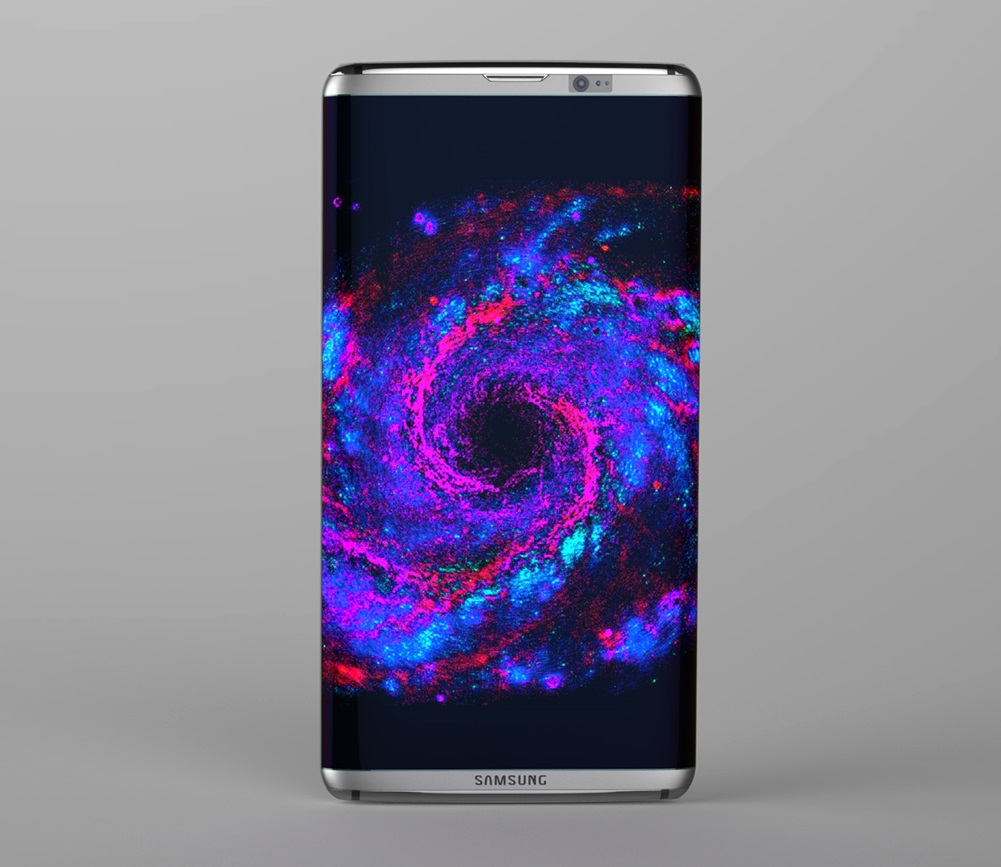 Galaxy Case For Iphone