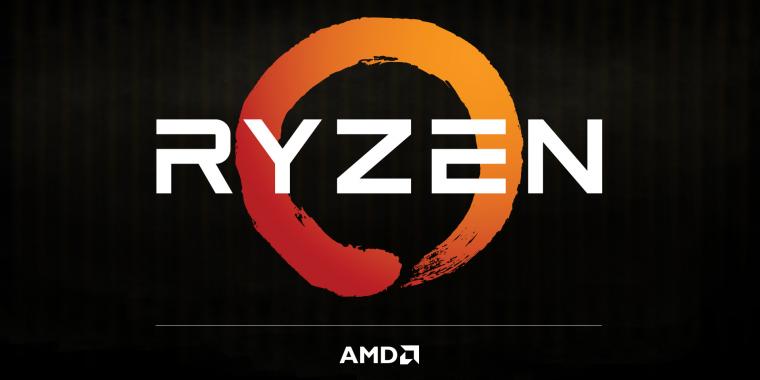 AMD Ryzen: Six-Core-CPUs mit nur 65 Watt TDP geplant