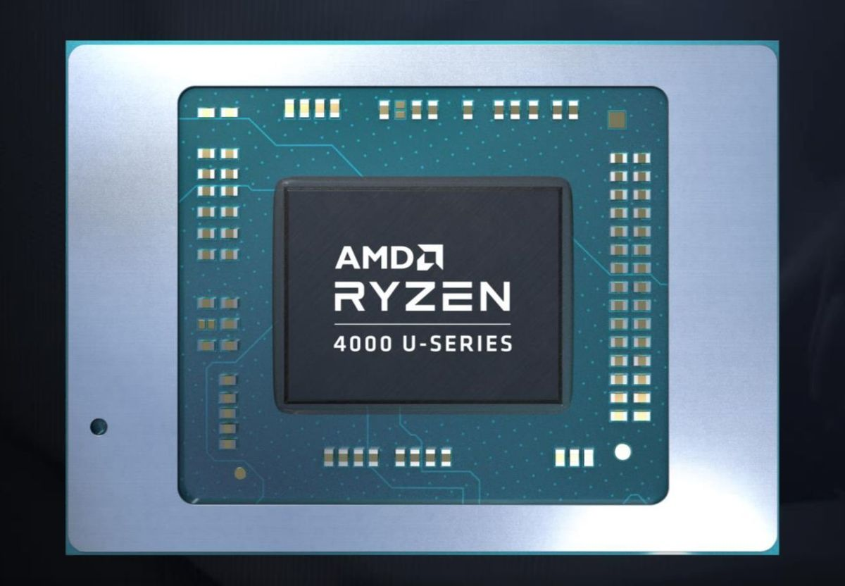 Amd Radeon Rx Vega 7 Vs Amd Radeon Rx Vega 8 Ryzen 4000