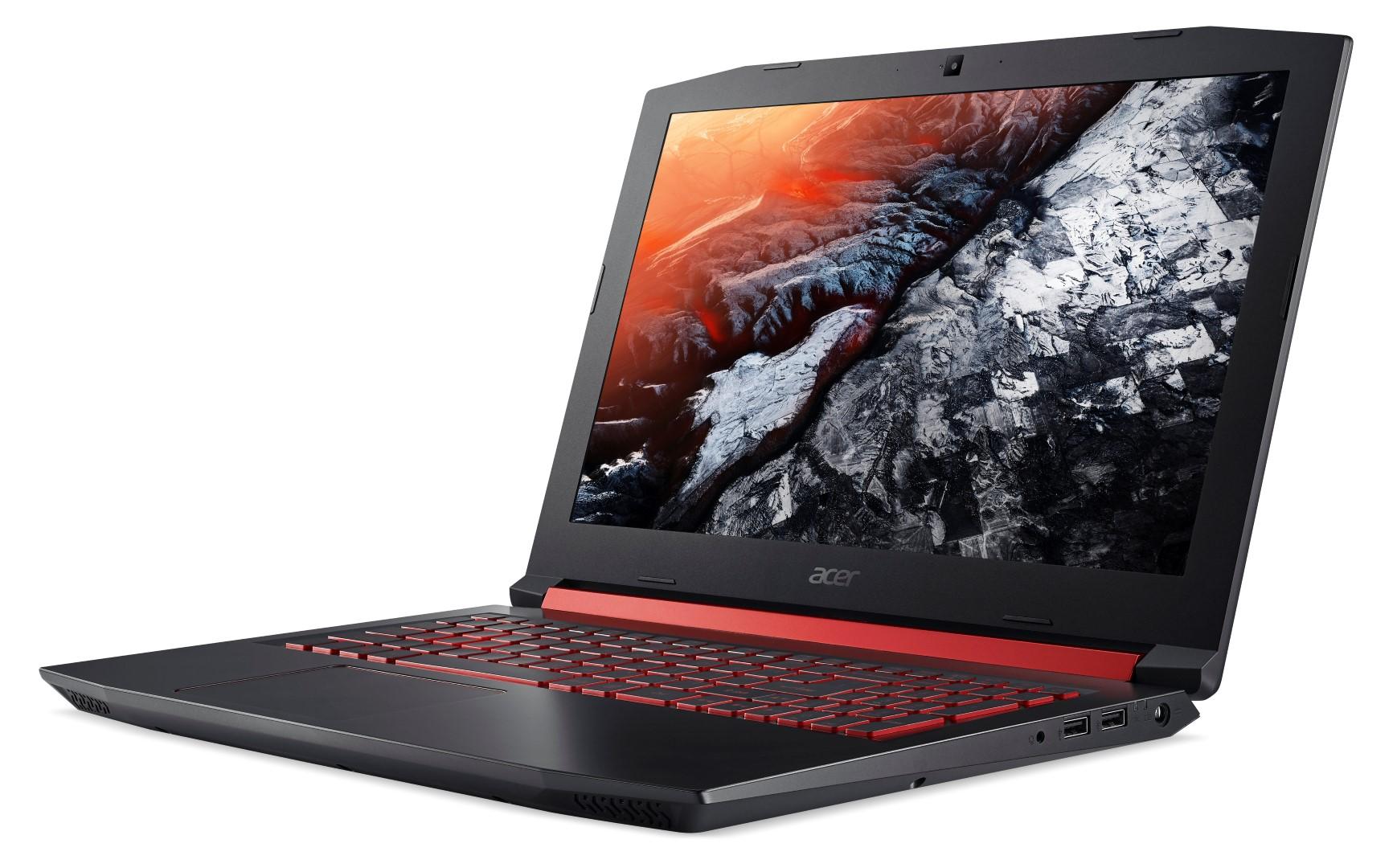 acer nitro 5 gaming laptop mit amd oder geforce gpu. Black Bedroom Furniture Sets. Home Design Ideas