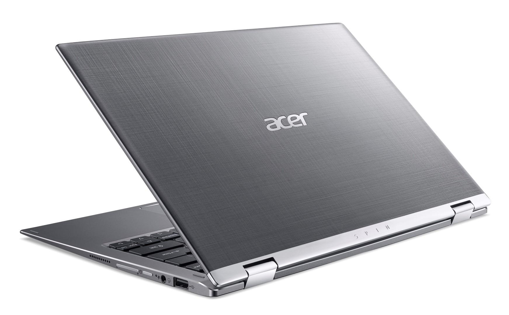 Acer Spin 1 Kompaktes Convertible Zum G 252 Nstigen Preis