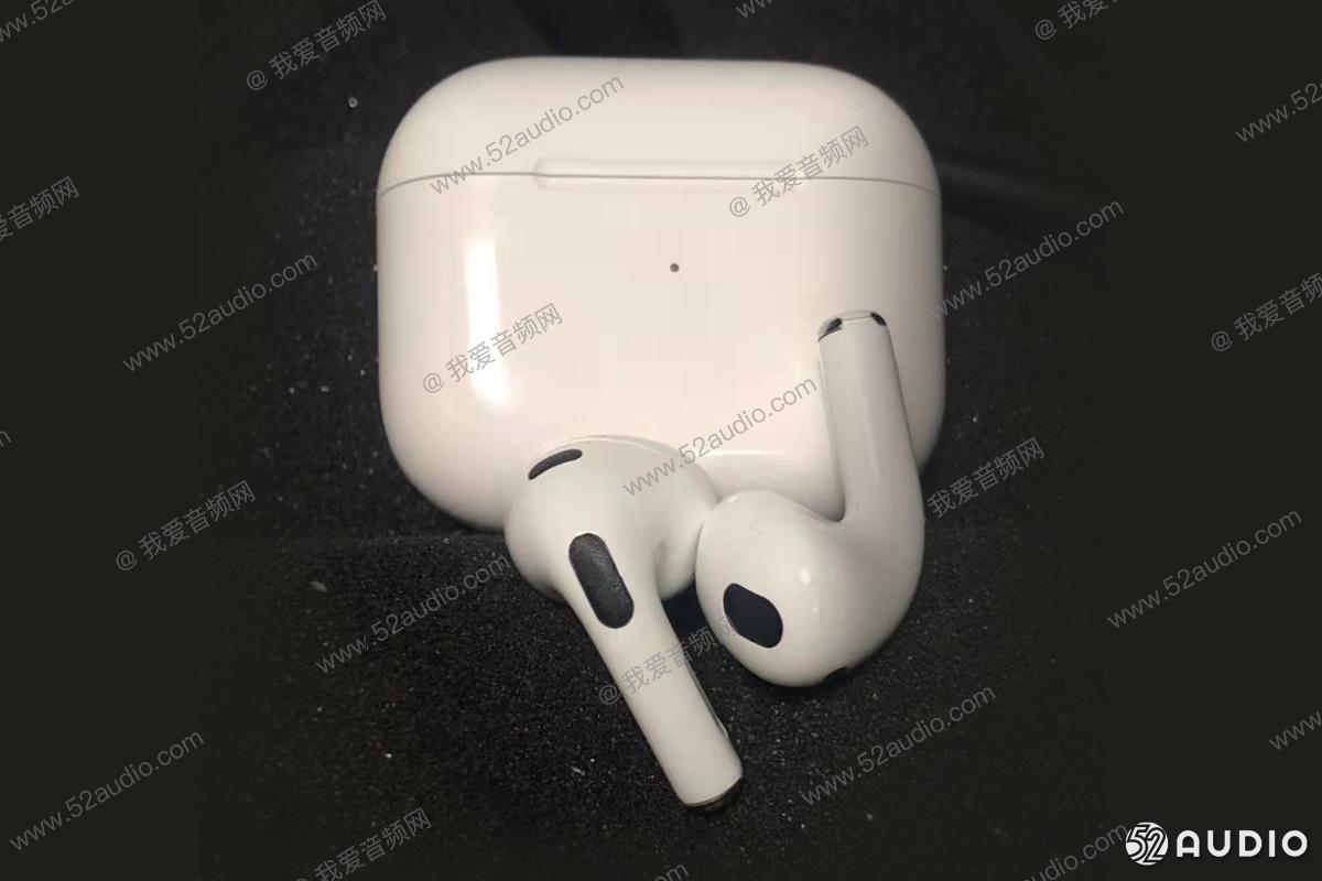 Apple AirPods 3: Leak soll die neuen Bluetooth-Kopfhörer samt Ladecase zeigen - Notebookcheck.com