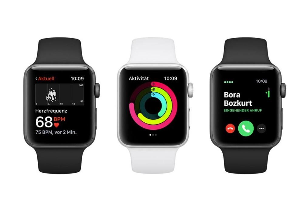 Kommt die Apple Watch SE im März 2021 als aufgefrischter ...