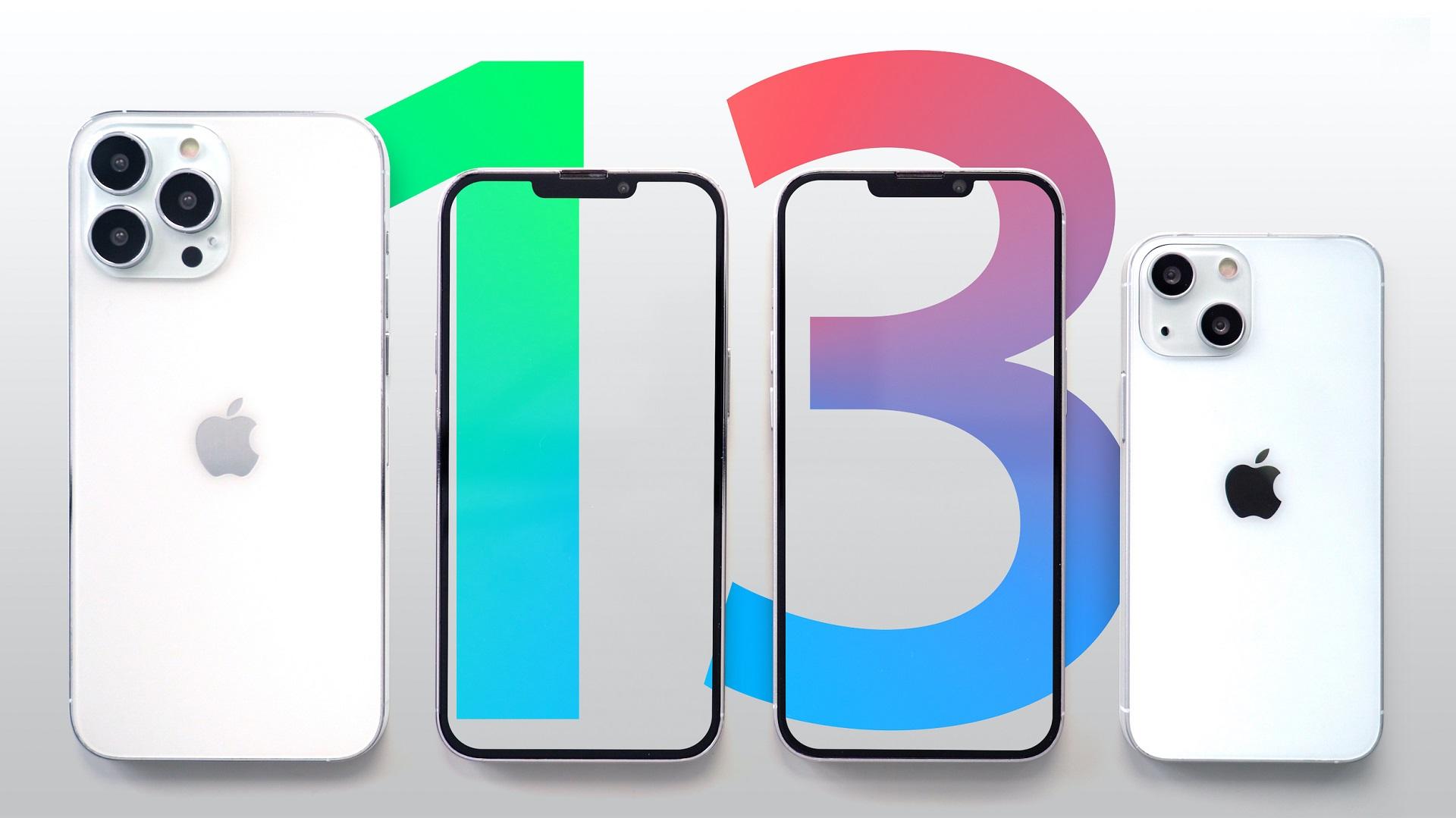 iPhone 20 Serie laut Apple Analyst Kuo durch die Bank mit mehr ...