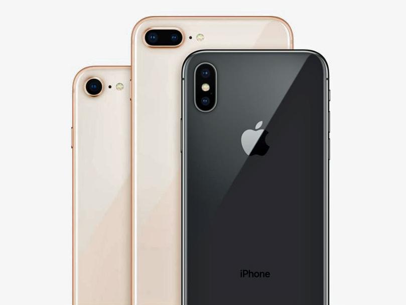 iphone neuheiten 2018 apple startet testproduktion im