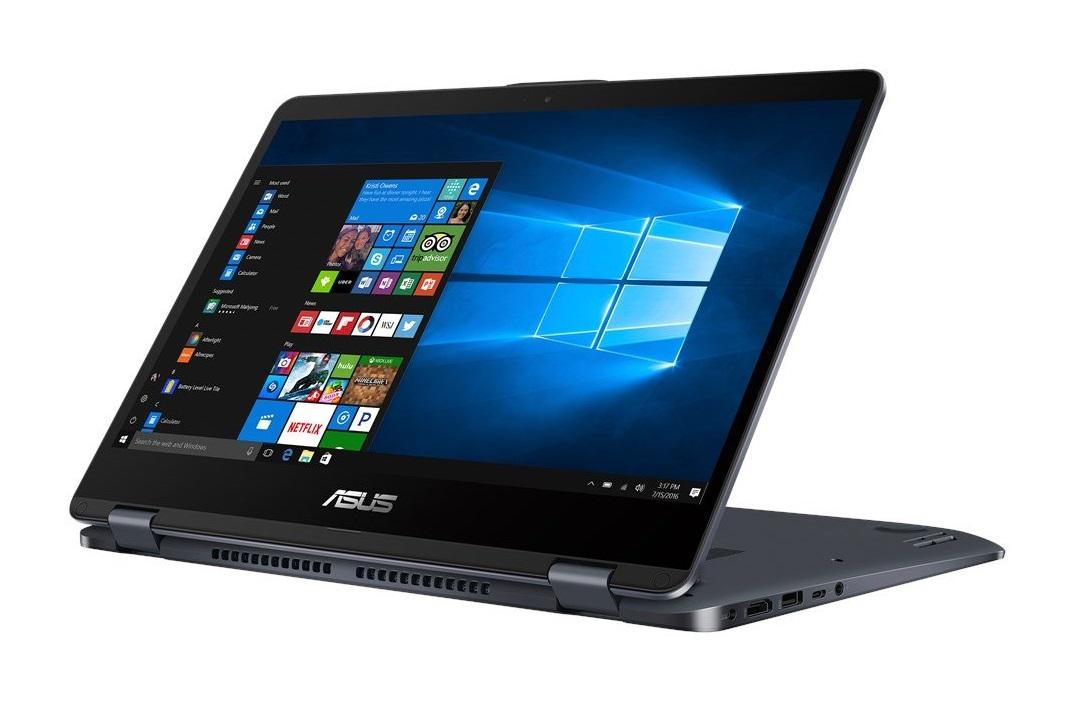 IFA 2017 | Asus VivoBook S14, VivoBook Flip 14: Leicht und günstig
