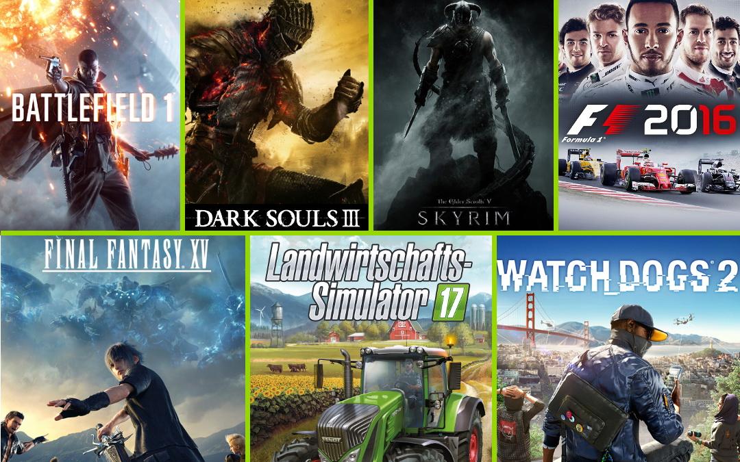 erfolgreichste videospiele