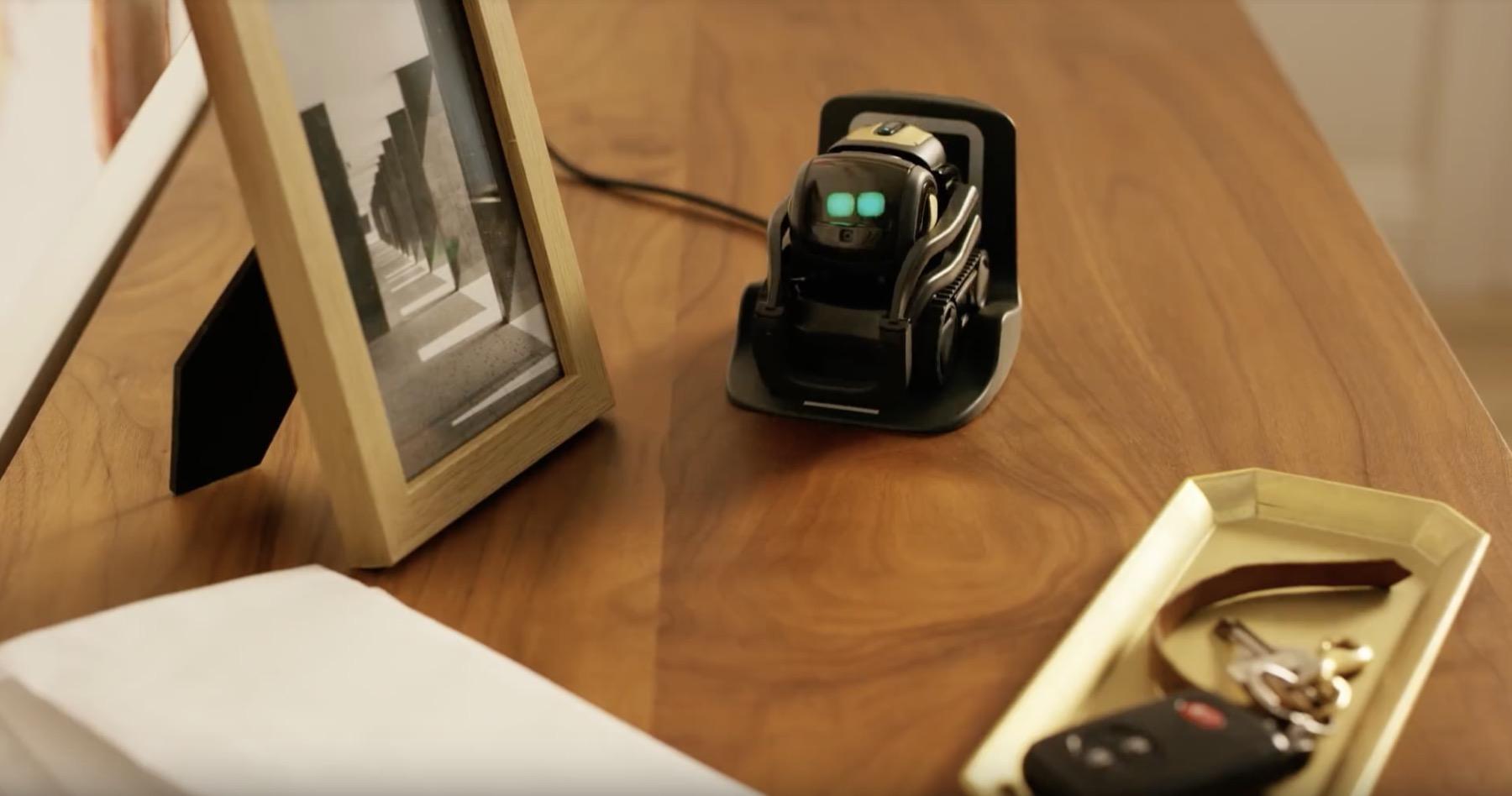Anki Vector Der Roboter Sidekick für jedermann   Notebookcheck ...