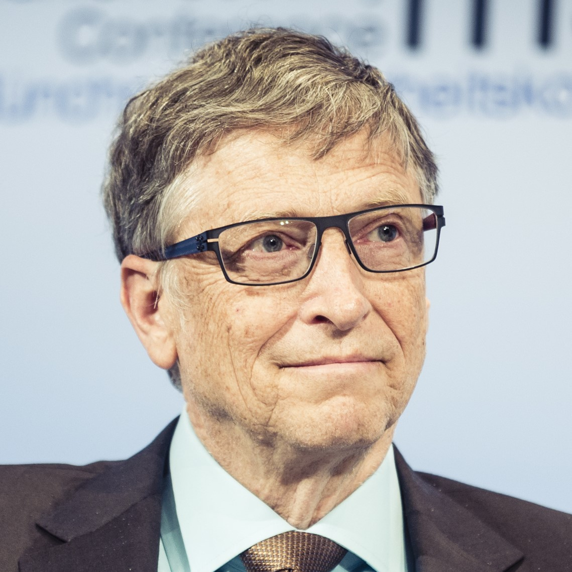Android oder iOS: Bill Gates verrät seinen Favoriten - Notebookcheck.com