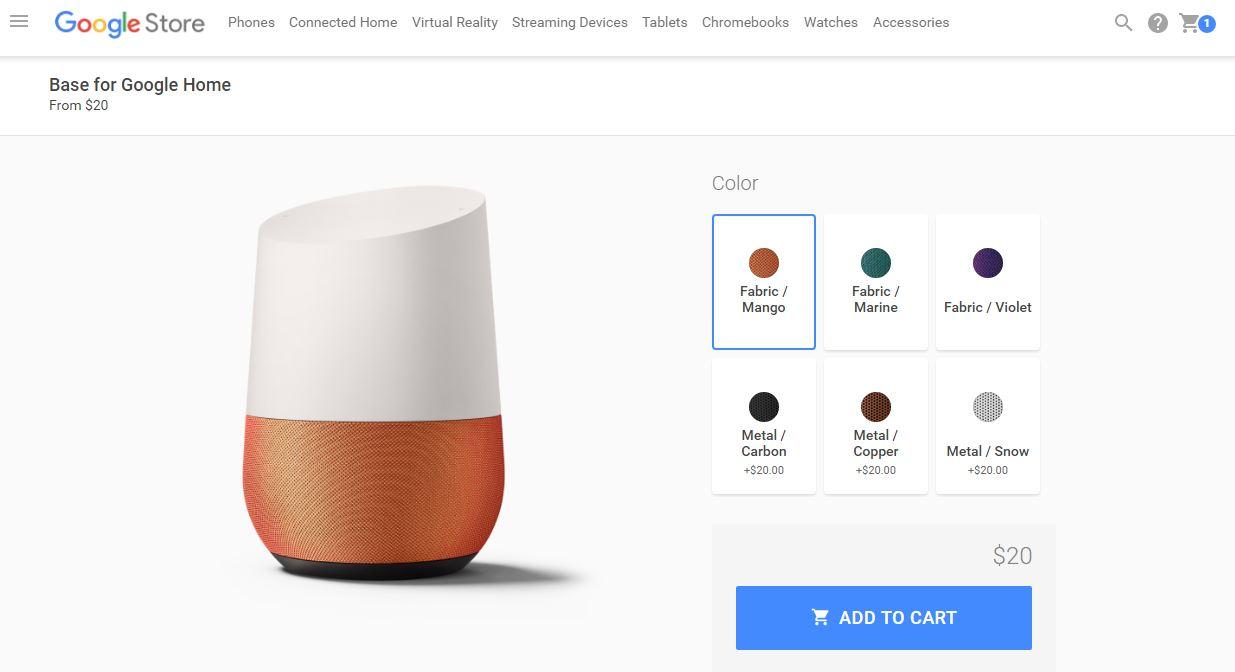 google store mit manueller l nderauwahl einfach im ausland einkaufen news. Black Bedroom Furniture Sets. Home Design Ideas
