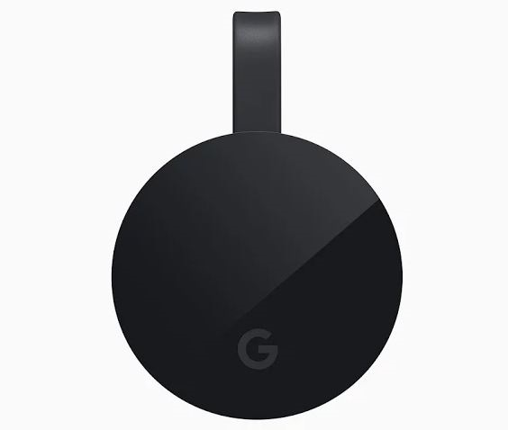 Google Chromecast Ultra: HDR-fähige 4K-Version ...