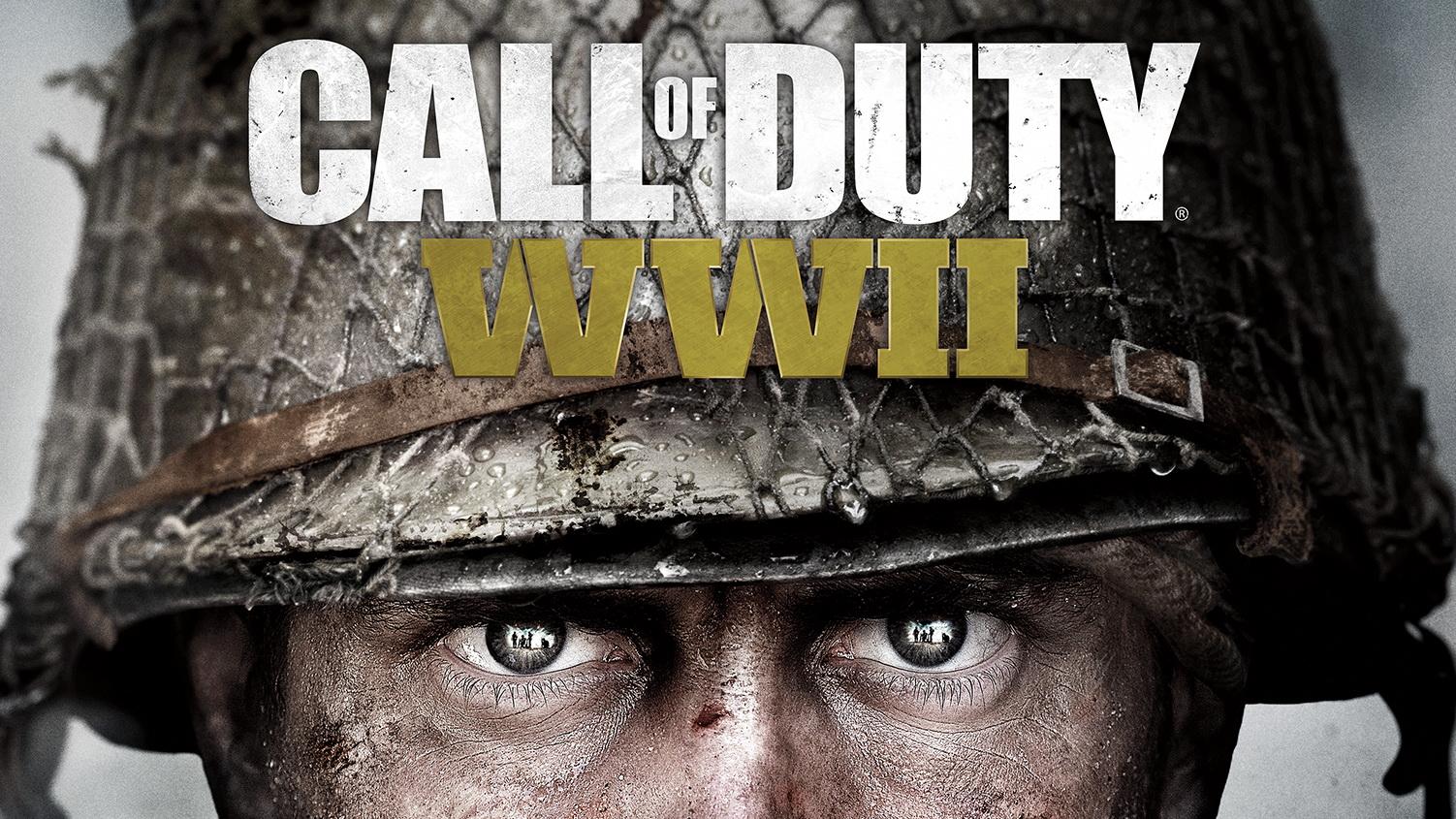 Eine Woche voller Call of Duty: WWII