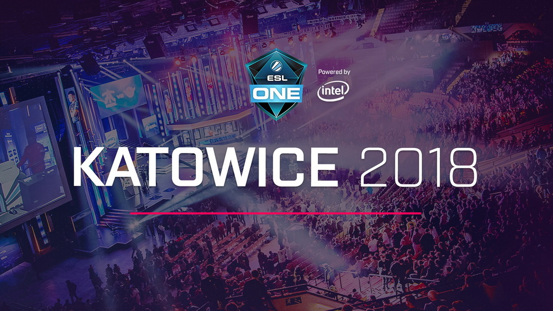 eSports: Intel Extreme Masters World Championship 2018 in ...