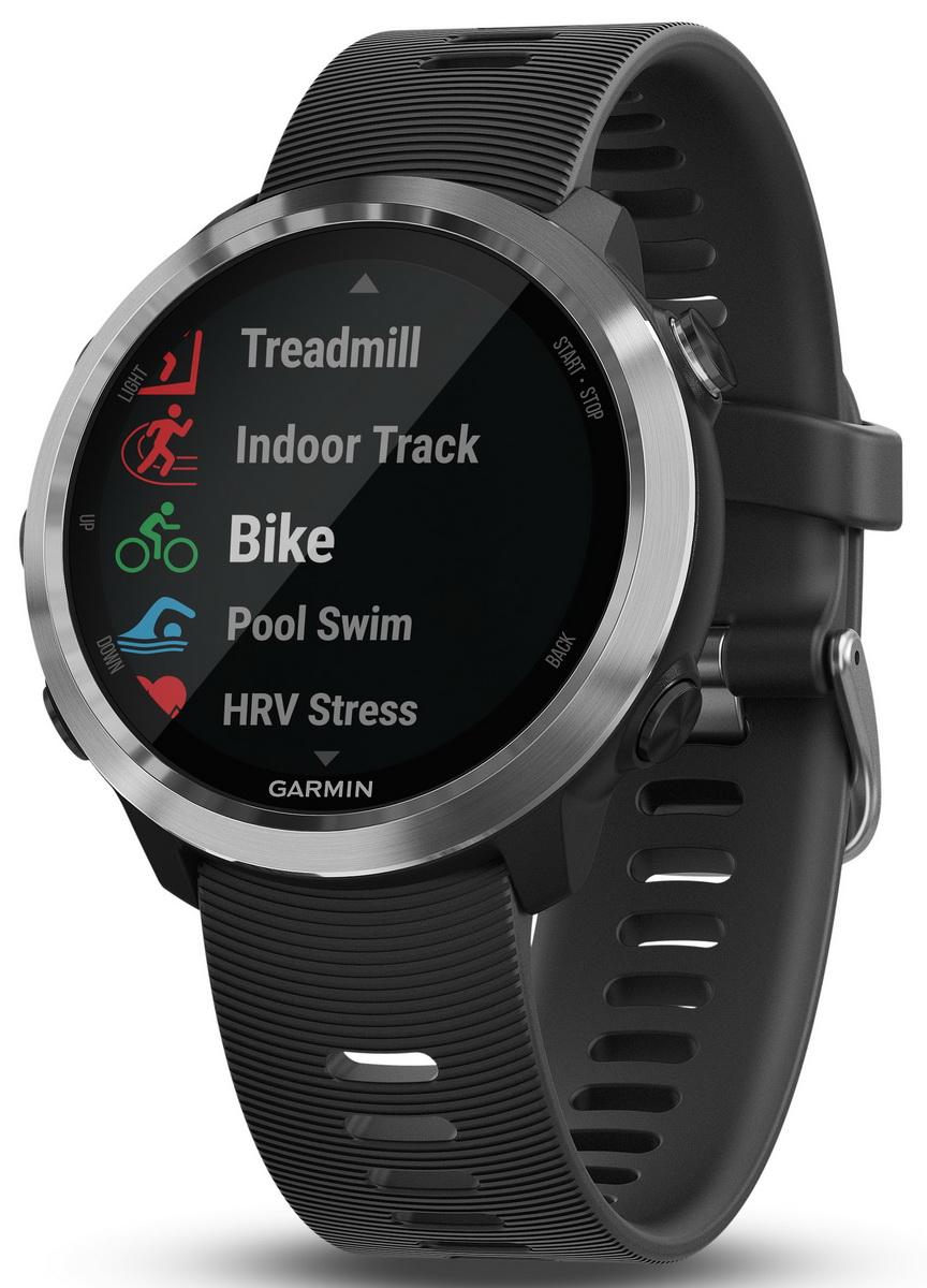 """a5c97858941 Conheça o novo """"smartwatch da Garmin"""" que armazena até 500 músicas ..."""