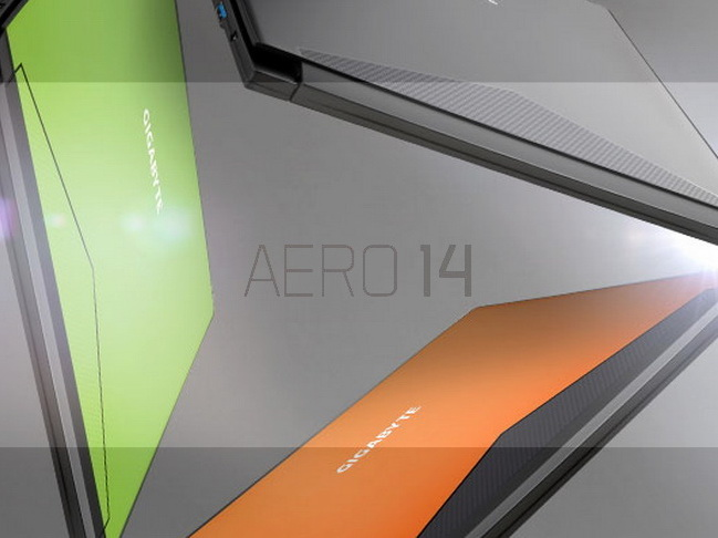 gigabyte aero 14 gaming notebook offizielle preise f r uk bekannt update news. Black Bedroom Furniture Sets. Home Design Ideas