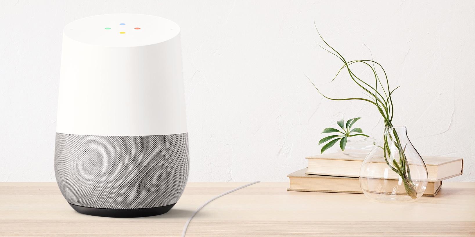 google home ab dem 8 august f r 150 euro in deutschland. Black Bedroom Furniture Sets. Home Design Ideas