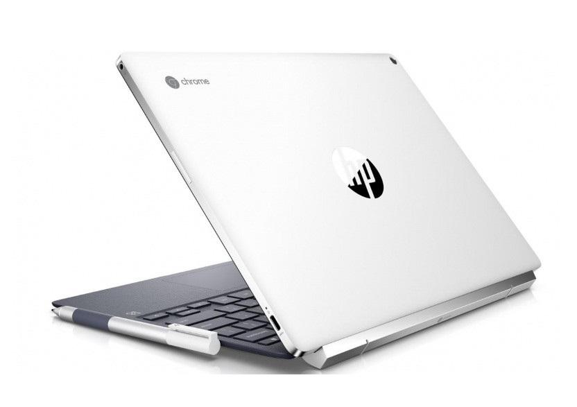HP zeigt das neue Chromebook X2