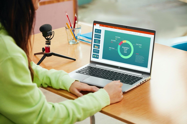 Die neuen HP ProBook 400 G8 und 600 G8 kommen mit einem kompakteren Gehäuse und mit Intel Tiger Lake - Notebookcheck.com News