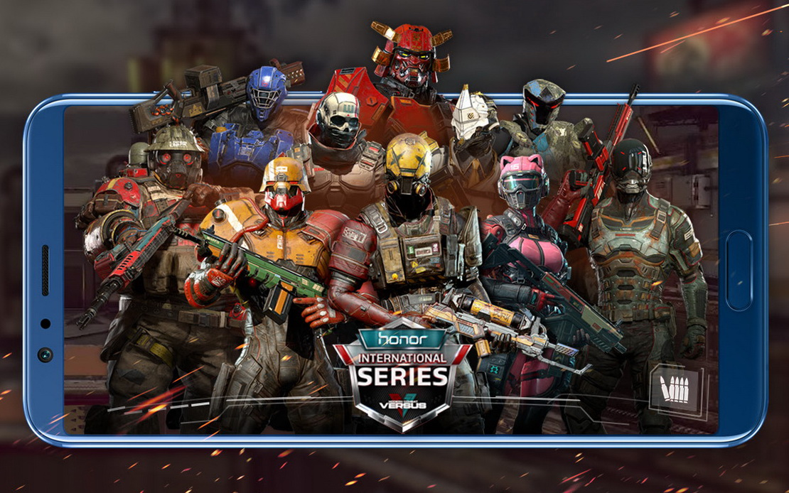 esports  honor mcvs international series in modern combat
